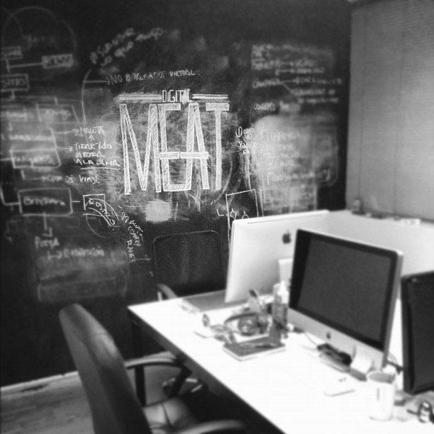 2012 | Agencia Digital MEAT