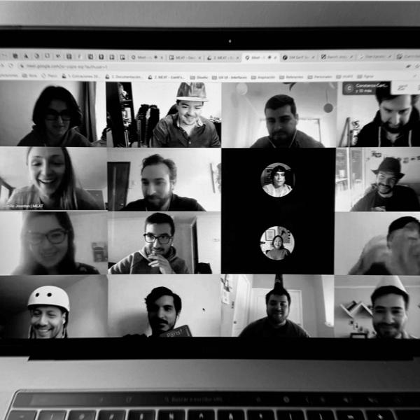 2020 | Agencia Digital MEAT
